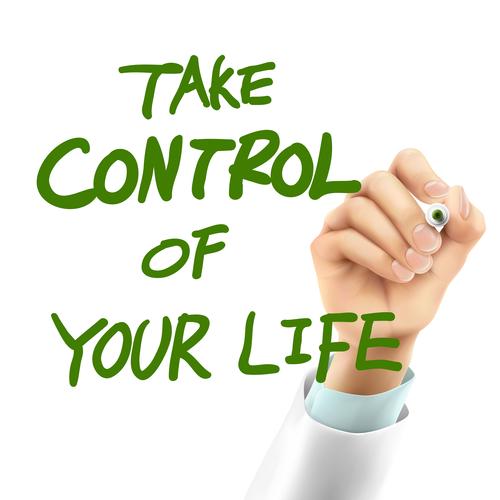 Take Control of Your Case. Take Control of Your Future. by Vickie Adams